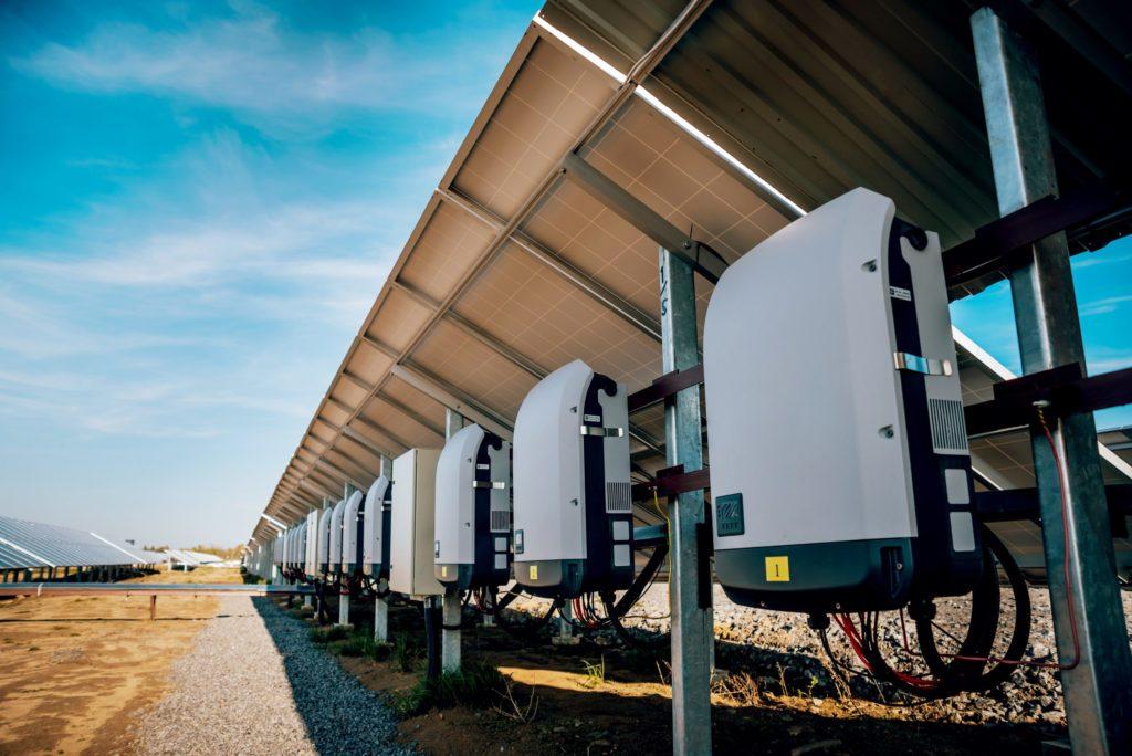 Solar Pane Inverter