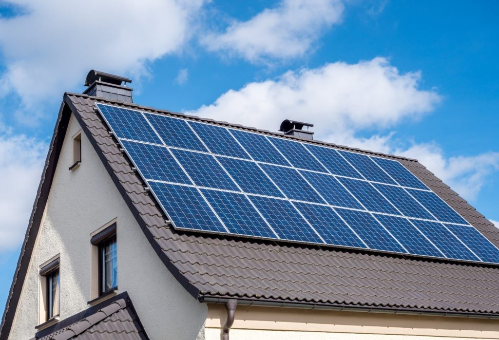 Can Solar Panels Reduce Climate Change