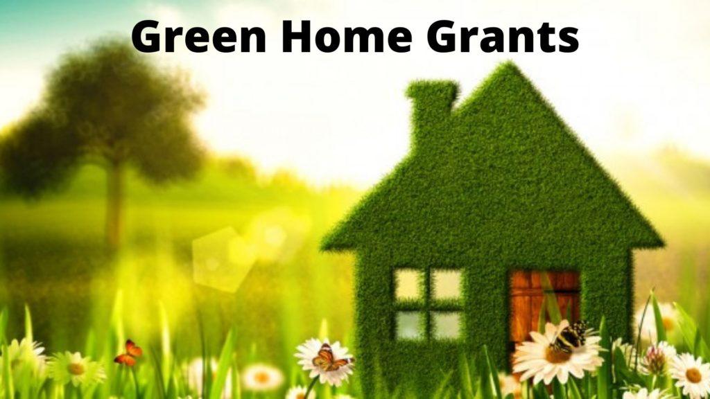 green homes grants scheme